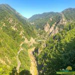 Best Motorcycle Roads in Romania. Ride around Transylvania 30