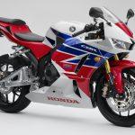 New Honda CBR600RR-R Incoming this October 4