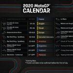 MotoGP 2020 is Set to Start 2