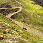 Best Motorcycle Roads in Romania. Ride around Transylvania 20