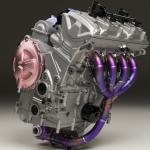 BMW M1000RR. Electric Supercharged Bike Design 12