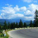 Best Motorcycle Roads in Romania. Ride around Transylvania 15