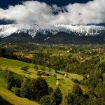Best Motorcycle Roads in Romania. Ride around Transylvania 11
