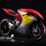 What Motorcycles Could Look Like. Renderings from Jakusa Design 3
