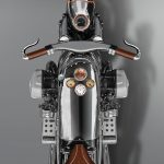BMW R7 Limited Edition by NMoto. A Premium Vintage Bike from the '30s 7