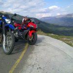 Best Motorcycle Roads in Romania. Ride around Transylvania 35