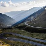 Best Motorcycle Roads in Romania. Ride around Transylvania 31