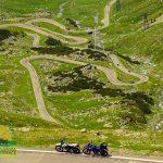 Best Motorcycle Roads in Romania. Ride around Transylvania 9