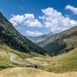 Best Motorcycle Roads in Romania. Ride around Transylvania 17