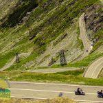 Best Motorcycle Roads in Romania. Ride around Transylvania 36