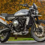 Norton Motorcycles Sold to TVS. Engine Supplier for a New Adventure Bike 4