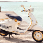 Vespa Unveils the 946 Christian Dior Scooter 3