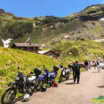 Best Motorcycle Roads in Romania. Ride around Transylvania 34
