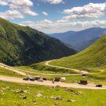 Best Motorcycle Roads in Romania. Ride around Transylvania 32