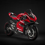 The First Ducati Superleggera V4 Rolls Out of the Production Line 2