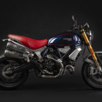 Ducati Unveils a Limited Edition Scrambler 1100 10