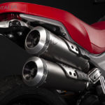 Ducati Unveils a Limited Edition Scrambler 1100 14