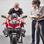 Ducati Superleggera V4 001/500 Meets its First Owner 4
