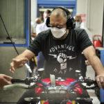 Ducati Superleggera V4 001/500 Meets its First Owner 5