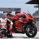 Ducati Superleggera V4 001/500 Meets its First Owner 6