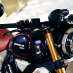 Ducati Unveils a Limited Edition Scrambler 1100 5