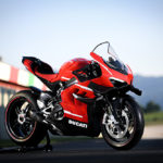 Ducati Superleggera V4 001/500 Meets its First Owner 7