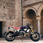 Ducati Unveils a Limited Edition Scrambler 1100 6