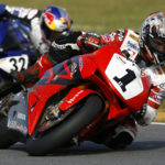 AMA Pro Superbike Champion Shot in the Head. Escapes Without Major Injuries 4