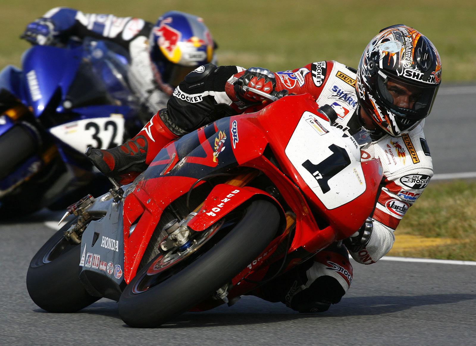 2006_Daytona_MiguelDuHamel