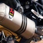 Yamaha Tenere 700 Rally Edition is Here 6