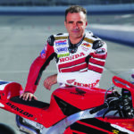 AMA Pro Superbike Champion Shot in the Head. Escapes Without Major Injuries 2
