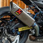 Track-Only Suzuki GSX-R 1000 R Joins the Carbon Fiber Superbike Club 9