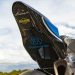Track-Only Suzuki GSX-R 1000 R Joins the Carbon Fiber Superbike Club 7