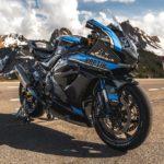 Track-Only Suzuki GSX-R 1000 R Joins the Carbon Fiber Superbike Club 8