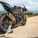 Track-Only Suzuki GSX-R 1000 R Joins the Carbon Fiber Superbike Club 12