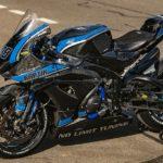 Track-Only Suzuki GSX-R 1000 R Joins the Carbon Fiber Superbike Club 3