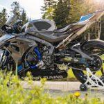 Track-Only Suzuki GSX-R 1000 R Joins the Carbon Fiber Superbike Club 5