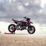 Ducati Hypermotard 950 RVE Unleashed 23