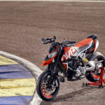 Ducati Hypermotard 950 RVE Unleashed 26