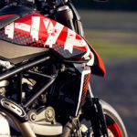 Ducati Hypermotard 950 RVE Unleashed 10