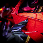 Full-Size Lego Ducati Panigale V4R Unveiled 26