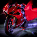 Full-Size Lego Ducati Panigale V4R Unveiled 29