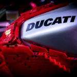 Full-Size Lego Ducati Panigale V4R Unveiled 6