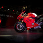 Full-Size Lego Ducati Panigale V4R Unveiled 12