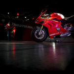 Full-Size Lego Ducati Panigale V4R Unveiled 15