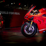 Full-Size Lego Ducati Panigale V4R Unveiled 18