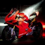 Full-Size Lego Ducati Panigale V4R Unveiled 20