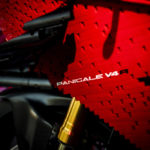 Full-Size Lego Ducati Panigale V4R Unveiled 24