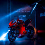 Full-Size Lego Ducati Panigale V4R Unveiled 27