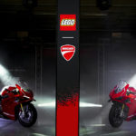 Full-Size Lego Ducati Panigale V4R Unveiled 30